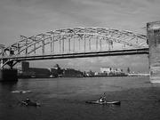 Südbrücke, Köln - Uwe Hähnel