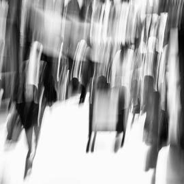 Henry Street Dublin - Dietmar Simsheuser - Annahme